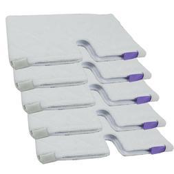 Steam Mop Pads for Shark Steam Pocket Mop Microfiber Pad  S3