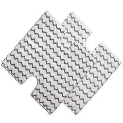 2 Pack Steam Mop Pads Replacement for Shark Lift-Away Pro St
