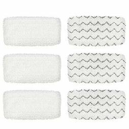 BettaWell Steam Mop Refill Pads Compatible with Bissell 1252