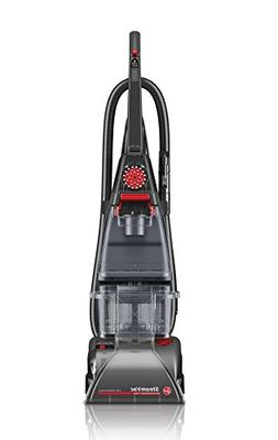 Hoover SteamVac Spinscrub Plus Upholstery Carpet Cleaner wit