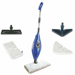 mop and multi surface floor cleaner blue