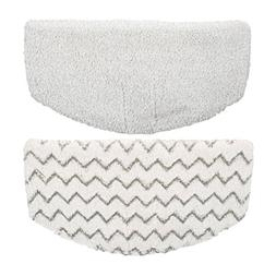 Washable Microfiber Mop Pads Replacement for Bissell Powerfr