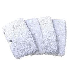 OUDER Washable Replacement Cleaning Mop Pads